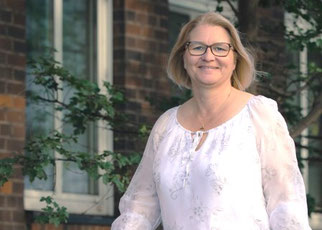 Susanne Freund - Die Seitenmacherin