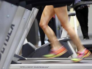 Der digitale Wandel macht auch vor der Fitnessbranche nicht halt. Foto: Oliver Berg
