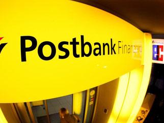 Bei der Postbank sind unbefristete Streiks nicht mehr auszuschließen. Foto: Martin Gerten/Archiv