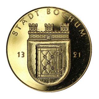 Golddukat Bochum