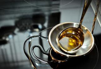 Speiseöl Küche