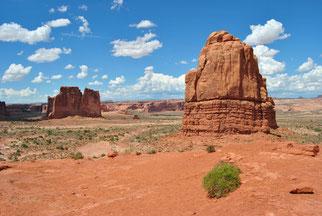 Mietwagenreise Utah und Arizona
