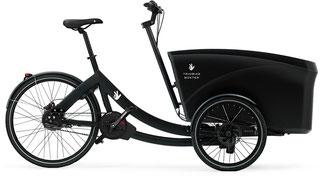 Triobike Boxter E Cargo e-Bike 2019