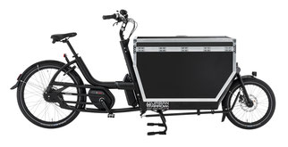 Urban Arrow Cargo e-Bikes 2019