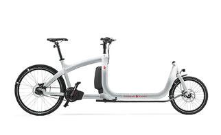 Triobike Cargo E Cargo e-Bike 2019