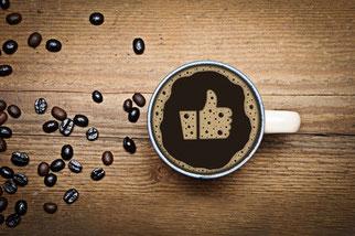 Kaffee Gorilla