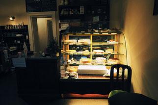 Top 5 cafés in Moabit