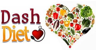 Dieta Dash: menu settimanale completo, e mantenimento,