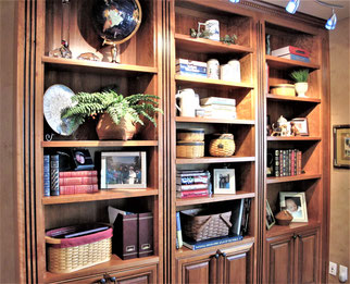 Gig Harbor Home Organizing