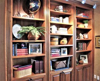 Gig Harbor Home Organizing