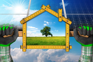 Forchheimer Energie- und Immobilienmesse 2020 - iKratos ist dabei