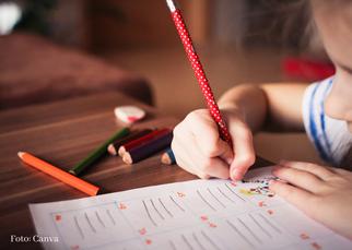 Probleme bei Hausaufgaben - Unterstützung