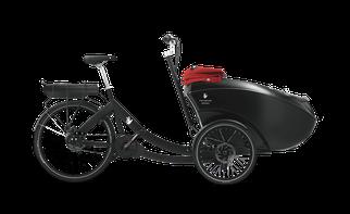 Triobike Mono E Cargo e-Bike 2019