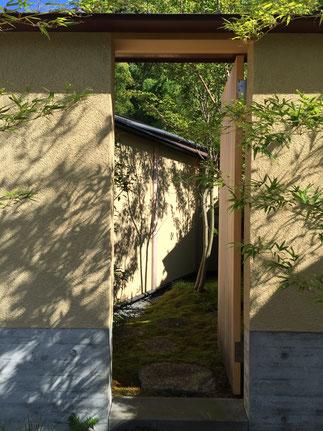 鎌倉小町T邸