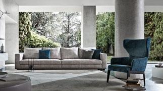 Moltenis & C. Sofa Reversi