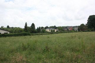 Völkersberg Parzellierung Steffens KS Bau BiHU