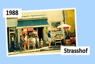 Spielwaren-Kröll - 1988 - Strasshof
