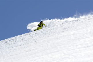 freeride ski mountain guide engelberg
