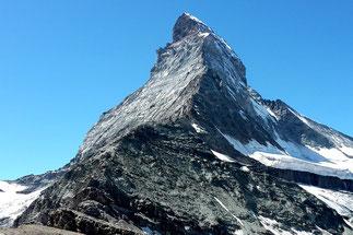 Hochtour Matterhorn Hörnligrat