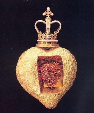 「王家の心臓」