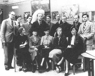 ロンドン国際シュルレアリスム展(1936年)