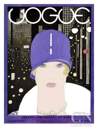 『Vogue』1927年3月15日号