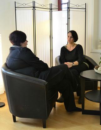 Nahe Sankt Peter Ording / SPO - Hypnose Rauchentwöhnung Gewichtsreduktion Therapie und Coaching