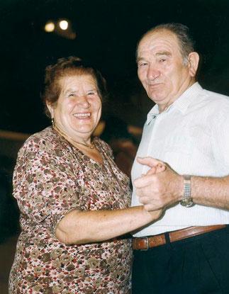 Il Cibo, l'Amore, la Fortuna, 1999