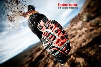 FONTUN XTREM  - Villamanin, 13-09-2014