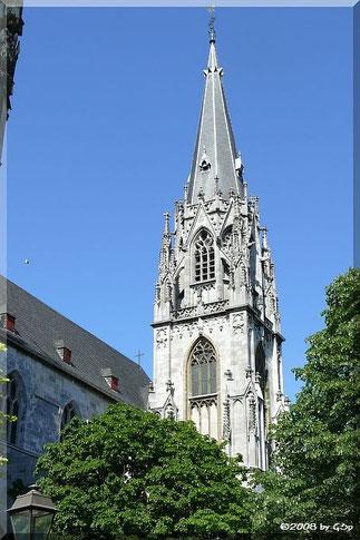 St. Foillan-Kirche