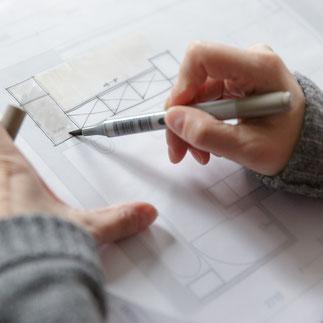 entwurf - die raumwerkstatt - innenarchitektur und schreinerei in, Innenarchitektur ideen