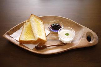 器と珈琲 Lien りあん のカフェメニュー: ワンコインセット