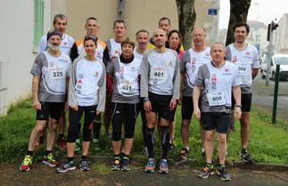 Semi-marathon La Rochelle