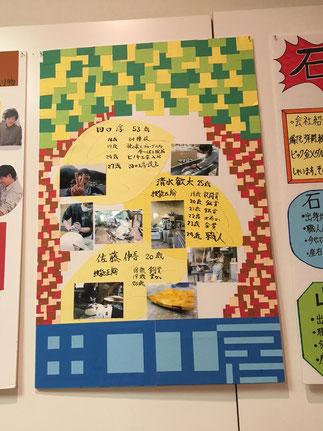 「田口工房」で学ぶ若手職人と丁稚