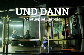 © Rolf Arnold/ Schauspiel Leipzig