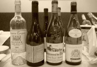 ローヌワインの概要