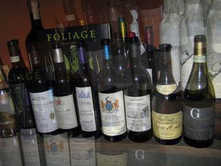 飲んだイタリアワイン