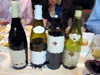 ワインの用語について解説