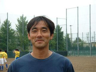 優しさと厳しさを備えた田中康之先生