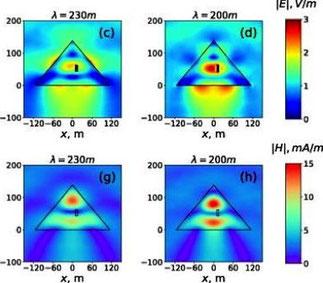 pyramide de shungite - protection électromagnétique - casa bien-être.fr