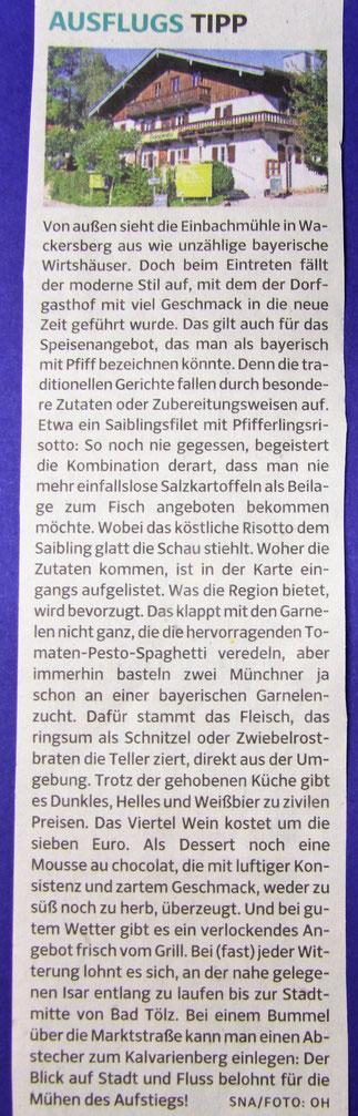 Erschienen in der Süddeutschen Zeitung vom 28.09.-4.10.2017