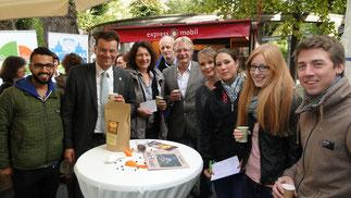 BSG Fairtrade Bad Nauheim