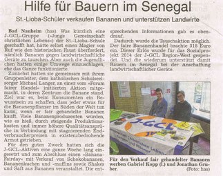 Fairtrade Bad Nauheim