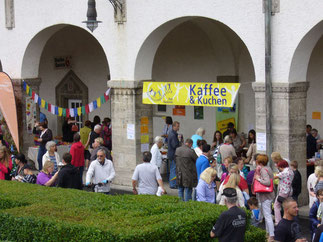 Weltladen Fairtrade Bad Nauheim