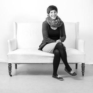 Berliner Designerin Ariane März - maerzgruen