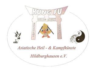 Kung Fu Küken Logo 16 von Gina, Eric und Sindy Lang