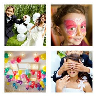 www.hochzeit-nanny.ch kinderbetreuung hochzeiten