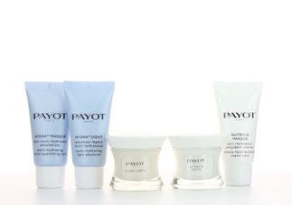 Payot Hydro Nutritives