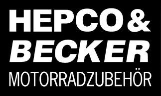 Hepco Becker Motorradzubehör