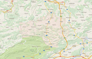 Schlüsseldienst in Bezirk Waldenburg